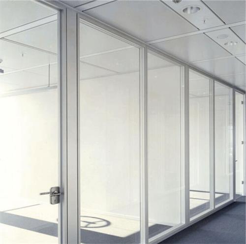 隐框玻璃高间隔