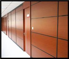 挂墙板系列办公隔断