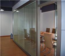 隐框玻璃隔断