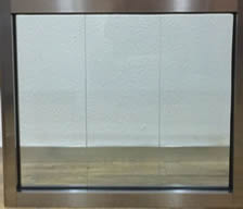 艺高斯天御全钢系列隔断:60款不锈钢防火玻璃隔断